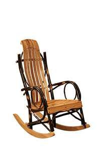 I LOVE our 2 rocking chairs!! We bought them in Ohio.  House will be furnished with alot of Amish Furniture