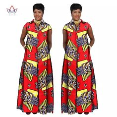 2019 african dresses for women Fashion Design dashiki women bazin riche long cotton dress das. 2019 african dresses for women Fashion Design dashiki women bazin riche long cotton dress dashiki plus size regular at Diyanu African Fashion Ankara, Latest African Fashion Dresses, African Print Fashion, African Dresses For Women, African Attire, African Wear, African Print Dress Designs, African Print Dresses, Cotton Long Dress