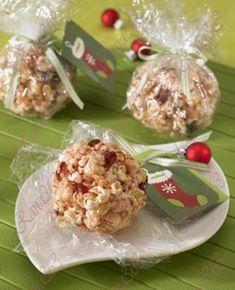 Resultat De Recherche D Images Pour كيف نصنع علب الفشار بالصور Popcorn Recipes Recipes Popcorn Balls Recipe