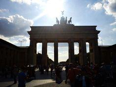 Brandenburger Tor - Berlin - Germany