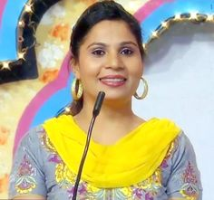 R Deep Raman Punjabi Singer and Anchor