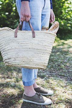 #picknick #basket | Dille & Kamille