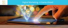 Businesses are focusing from traditional marketing to Digital Marketing to promote product or a service among customer and make revenue from across the globe. Marketing Tactics, Content Marketing Strategy, Marketing Plan, Marketing Tools, Internet Marketing, Online Marketing, Social Media Marketing, Digital Marketing Channels, Pay Per Click Advertising
