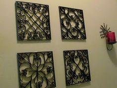 Kädenjälkiä - handmade by Eva: Paperirullan uusiokäyttö