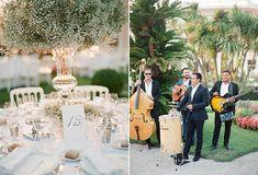 French Riviera Wedding at Villa Ephrussi de Rothschild Snippet