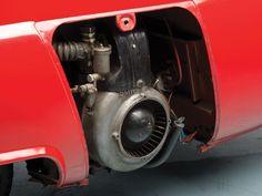 Rocketumblr — Isetta 300 Pickup (Factory-Built)