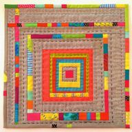 rose-and-beyond:  The hand quilting ma http://ift.tt/1t8f1Rc