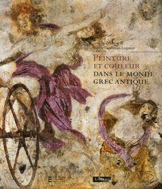 Peinture et couleur dans le monde grec antique de Sous la direction de Sophie Descamps-Lequime - ISB