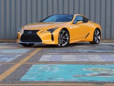 The 2020 Lexus LC 500 is a gorgeous but flawed luxury coupe - Roadshow Lexus Sports Car, Lexus Lc, Luxury, Awesome, Cutaway
