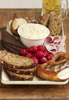 german bread delights!