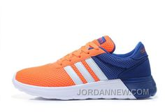 http://www.jordannew.com/adidas-neo-women-blue-orange-for-sale.html ADIDAS NEO WOMEN BLUE ORANGE FOR SALE Only $71.00 , Free Shipping!