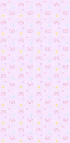 cute kawaii pink girly anime sanrio tumblr sparkles wallpaper ...