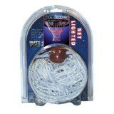Product Details Glow in the dark basketball net.