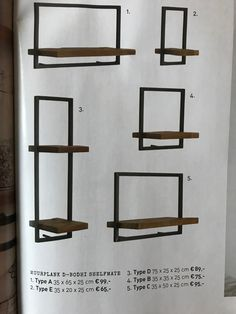 Pin by Yency Báez on Home Decor in 2019 Steel Furniture, Home Decor Furniture, Diy Home Decor, Furniture Design, Pinterest Home, Wall Accessories, Living Room Decor, Decor Room, Interior Decorating