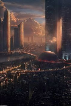 Capital city(?) of the planet Stverayin Haverzh Hishatakin [Ստվերային Հավերժ Հիշատակին]