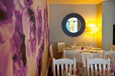Restaurante La Dársena, Suances    Cantabria   Spain