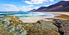 Get a seven-night all-inclusive Canary Island holiday on Fuerteventura, from just including flights - Bookify Best Holiday Places, Best Holiday Destinations, Europe Destinations, Europa Im Winter, Sweeden Travel, Cheap Places To Go, Phillipines Travel, Island Holidays, Finland Travel