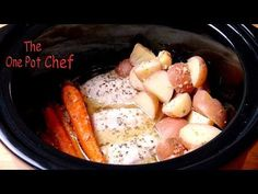 I've Been Looking for a Great Slow Cooker Chicken Recipe – Found It!
