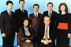 There is a quite unbelievable claim made in the documentary A Dangerous Dynasty: House of Assad about Hafez al-Assad, President of Syria from 1970 to and father of the present despot, Bashar. Hafez Al Assad, Katie Couric, Yahoo News, The Godfather, Arts And Entertainment, Bbc News, The Man, The Incredibles, History