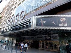 Tango Porteño Tango, Broadway Shows, Buenos Aires