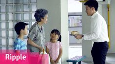 Watch more Asian Short Films at https://www.viddsee.com This Is An Exclusive Director's CUT! An act of kindness can make someone's day. For him, it lasts a l...