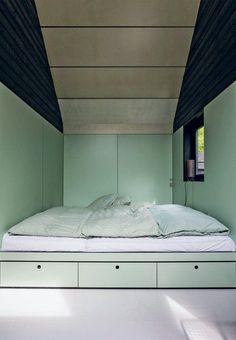 Under bed storage only