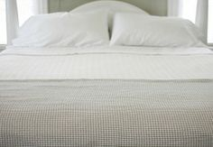 Houndstooth Cotton Blankets by Brahms Mount Welcome Photos, Cotton Blankets, Wool Blanket, Boy Room, American Made, Bed Spreads, Master Bedroom, Houndstooth, Room Ideas
