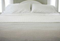 Cotton Bedspread Blanket