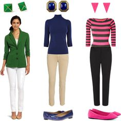 """""""Everyday BSp DC"""" by emily-bsp-fn on Polyvore"""