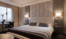 hôtel Mercure Dijon
