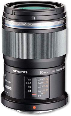 Olympus M.Zuiko Digital ED Macro - Kenmerken - Tweakers Nikon D3100, Dslr Nikon, Camera Lens, Camera Roll, Leica, Distancia Focal, Battery Recycling, Light Rays, Couple Photography