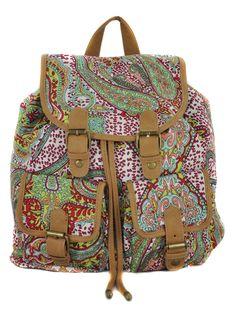 mochilas de lona impresso 2014 - Buscar con Google
