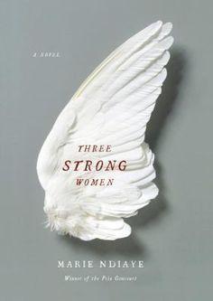 Three Strong Women..