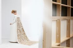 FALL-WINTER 2014/15 HAUTE COUTURE BY ANNE BEREST – Chanel News - Fashion news and behind the scene features