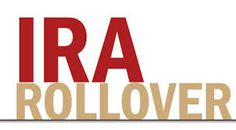 IRA rollover ruling stuns advisers and savers