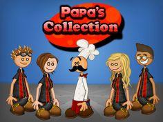 Colección de la papá - Mejores Juegos Colecciones