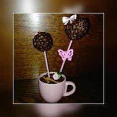 Coffee tree ☕