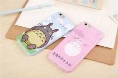 Süße Kartoon Silikon Handyhülle für iphone 6 und iphone 6 Plus - Prima-Module.Com