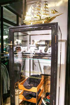 Where to Shop Now: Club Monaco's New York Flagship on 5th Avenue | Haberdasher Standard