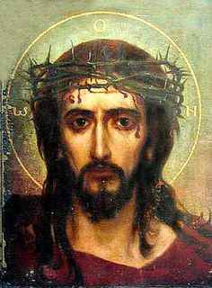 Devotion to the Holy Face of Jesus: The tragedy of Calvary. Part 117.