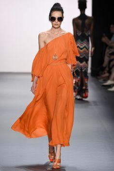 Jenny Packham - Spring 2017 Ready-to-Wear