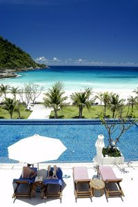 The Racha Boutique Hotel, Phuket, Thailand
