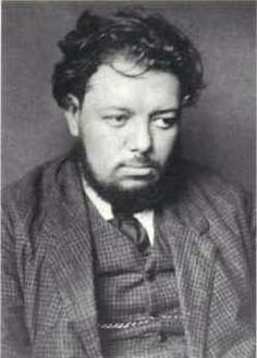 Diego Rivera as a young man