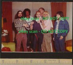 Photo of David Bowie & Iggy Pop's 1976 pot bust for sale on eBay   Dangerous Minds