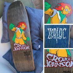 #zorlac #pushead @embassyskateboards #vintageskateboard #oldschoolskateboard #1990s #1990sskateboarding #doubletruckholes #craigjohnson #dontmesswithtexas #sk8face #skateboardart #skateboardcollector @seancliver #silkscreen