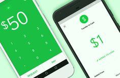 App Square Cash