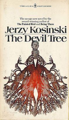 The Devil Tree (1974) Jerzy Kosinski /creepy