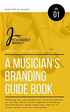 A Musician's Guide to Branding Yourself Online provides me with constant residual income.