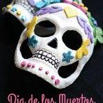 Dia de los Muertos Masks - A Tried & True Project