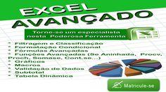 Excel Academy Empresarial   A revolução do ensino do Excel começou